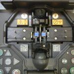 融着機は同じ型式の機種でも当たりはずれはあるのか